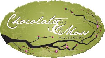 Chocolate & Moss Floristry